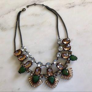 BaubleBar Jewelry - Gorgeous Baublebar statement necklace